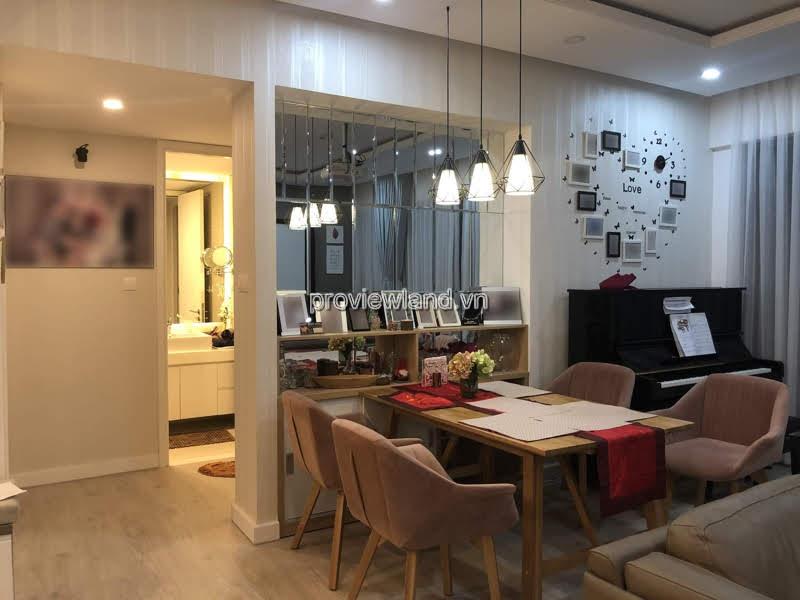 Cần bán căn hộ Gateway Thảo Điền 4 phòng ngủ nội thất đầy đủ