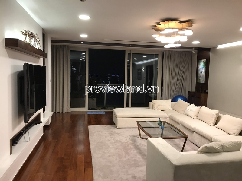Saigon-Pearl-Ruby2-duplex-apartment-for-rent-4brs-3floor-proview-010719-04