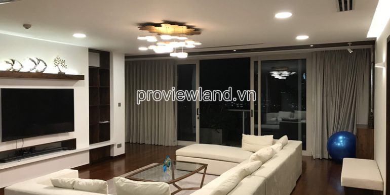 Saigon-Pearl-Ruby2-duplex-apartment-for-rent-4brs-3floor-proview-010719-19