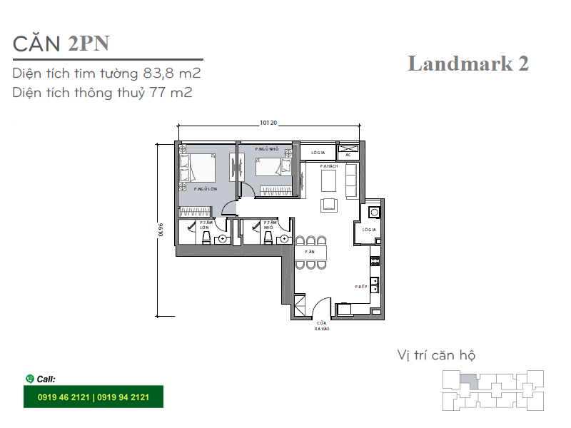 Vinhomes-Central-Park-Landmark2-layout-mat-bang-can-ho-2PN-83m2