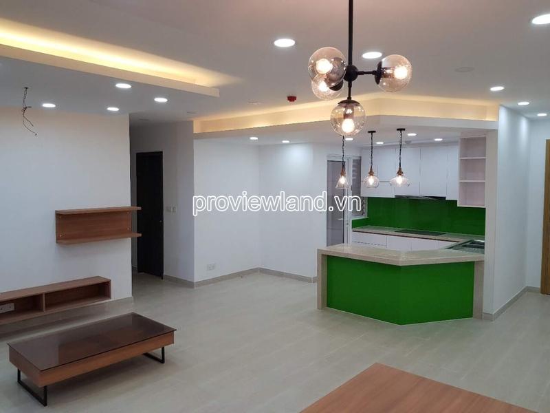 Căn hộ Vista Verde Block T2 cần cho thuê với 3 phòng ngủ