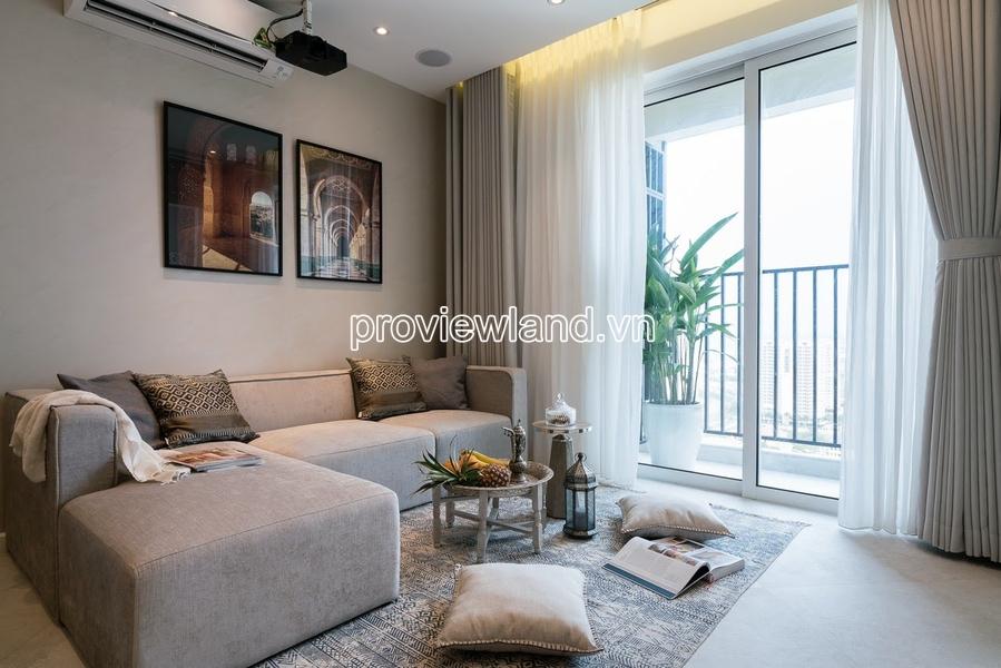 Bán căn hộ Block T2 tại Vista Verde với 1 phòng ngủ giá tốt
