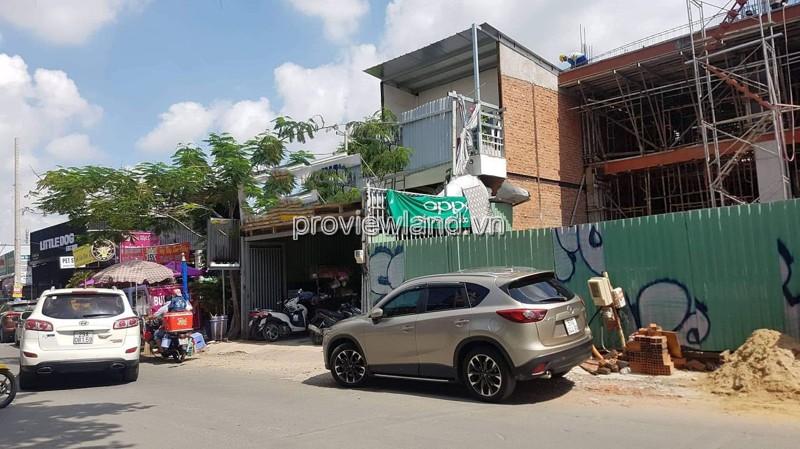 Cần bán nhanh nhà mặt tiền Xuân Thủy Quận 2 5x26m 1 trệt 1 lầu