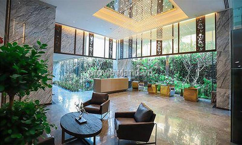 Bán căn hộ Penthouse Serenity Sky Villas 367m2 5pn TT 30% còn lại chậm đến 90 ngày