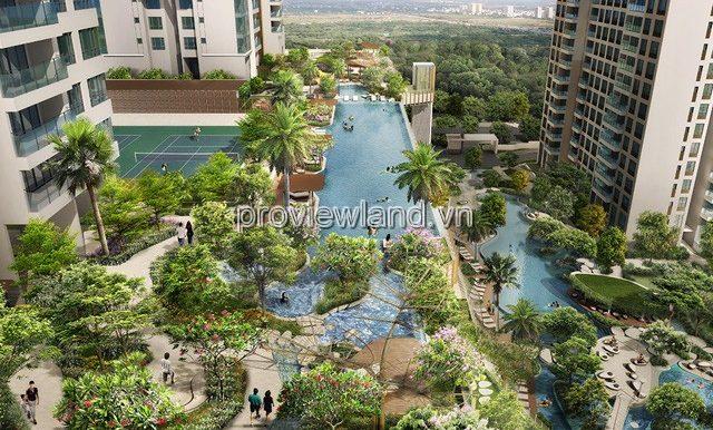 Cần bán căn hộ Estella Height  3 phòng ngủ tầng cao view đẹp