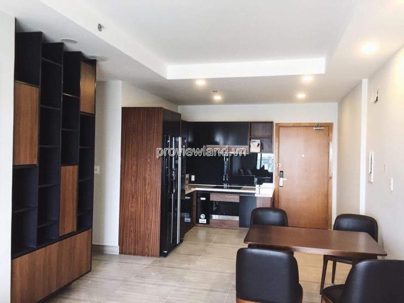 Everrich Infinity căn hộ cao cấp 2 phòng ngủ full nội thất cần bán