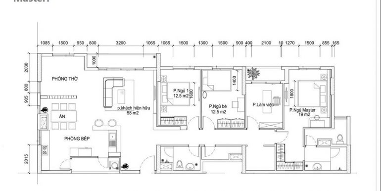 Masteri-Thao-Dien-Mat-bang-layout-T3-4pn