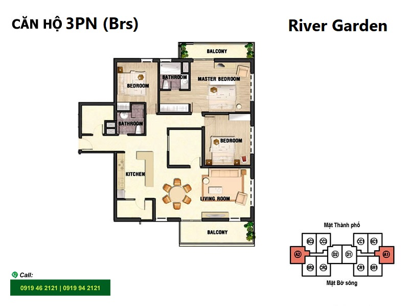 River-Garden-layout-mat-bang-3pn-140m2-A