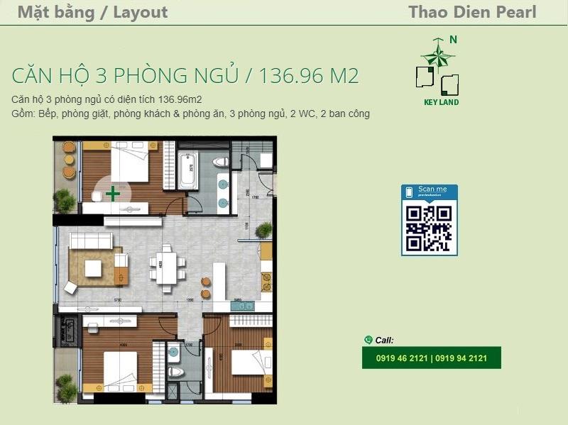 Thao-dien-pearl-layout-mat-bang-3pn-137m2