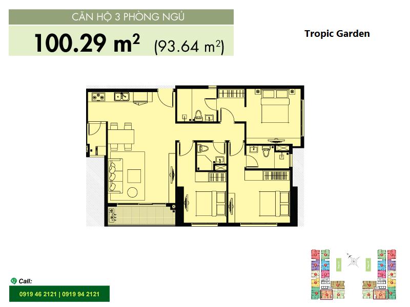 Topic-Garden-layout-mat-bang-can-ho-3pn-100m2