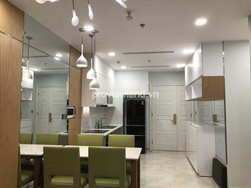 Cho thuê căn hộ Studio tại Vinhome Golden River view đẹp