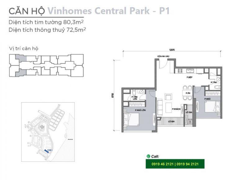 Vinhomes-Central-Park-P1-layout-mat-bang-can-ho-2pn-80m2