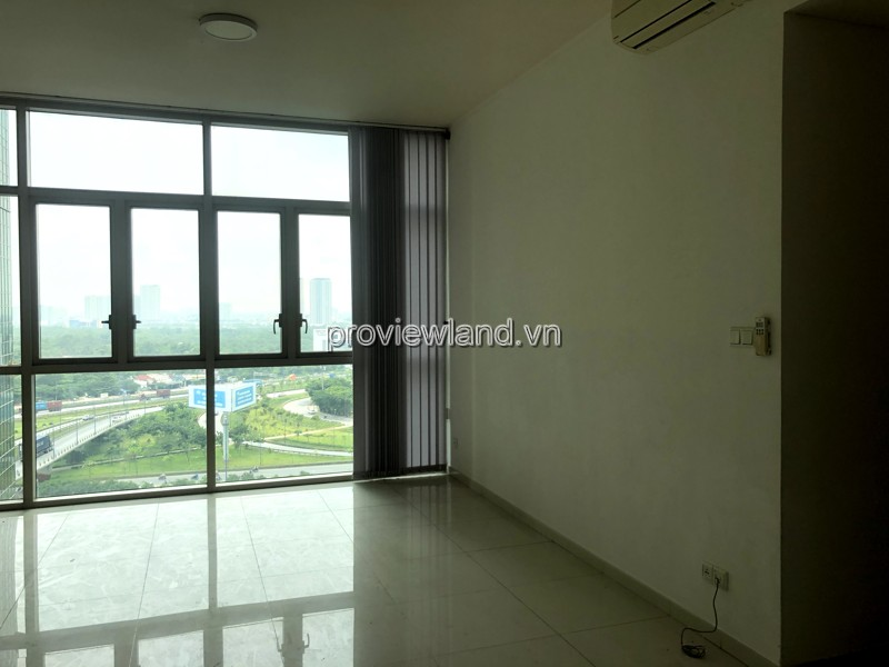 The Vista An Phu apartment for sale, low floor, T3 tower, corner unit