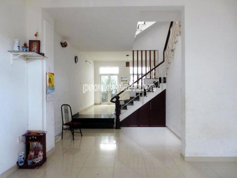 Cần bán Biệt thự khu Compound Thiên Tuế Thảo Điền 2 tầng 4 phòng ngủ