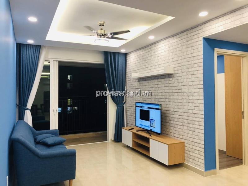 Cần bán căn hộ cao cấp Kris Vue 3 phòng ngủ nội thất đầy đủ