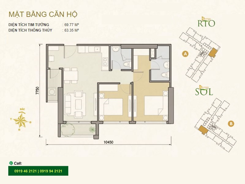 Masteri-an-phu-layout-mat-bang-2pn-69,8m2