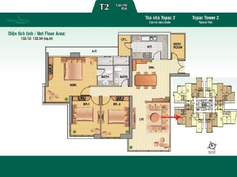 Saigon-Pearl-mat-bang-layout-Topaz2-3pn-133m2