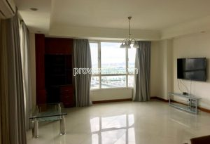 Ban can ho tai The Manor Binh Thanh voi 3pn