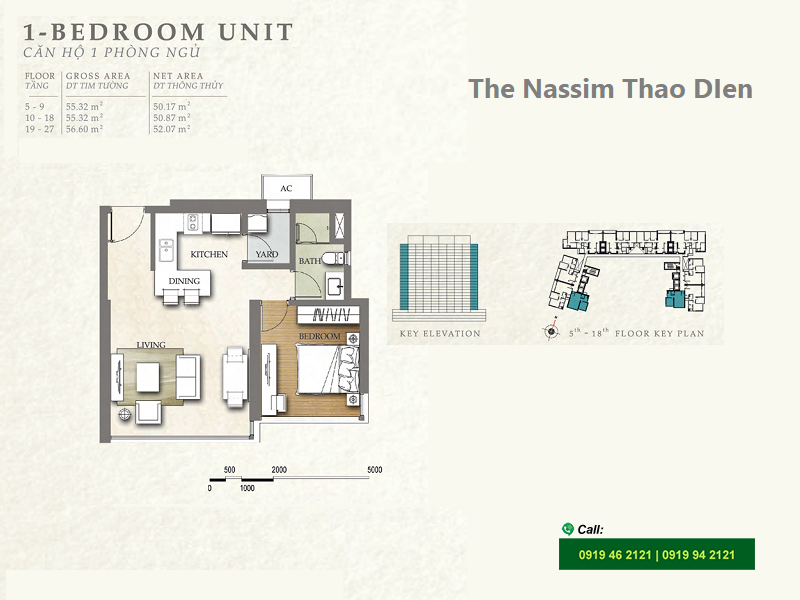 The-Nassim-Thao-Dien-Mat-bang-Layout-Can-ho-1PN-55m2