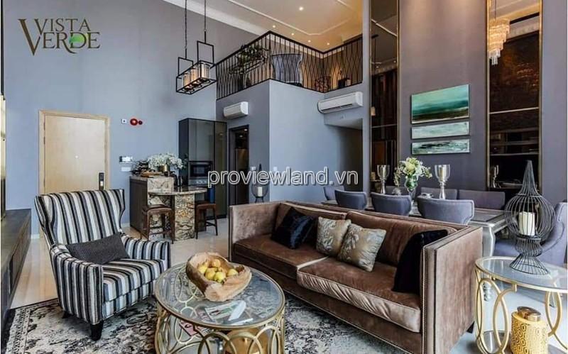 Chỉ còn duy nhất 2 căn Penthouse Vista Verde bán ưu đãi ĐẶC BIỆT thanh toàn 20% nhận nhà