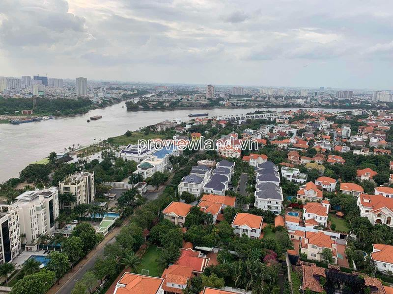 Hoang-Anh-Riverview-penthouse-apartment-for-rent-2floor-4brs-block-c-proview-191019-12