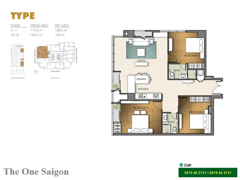 The-One-Saigon-layout-mat-bang-3pn-119m2