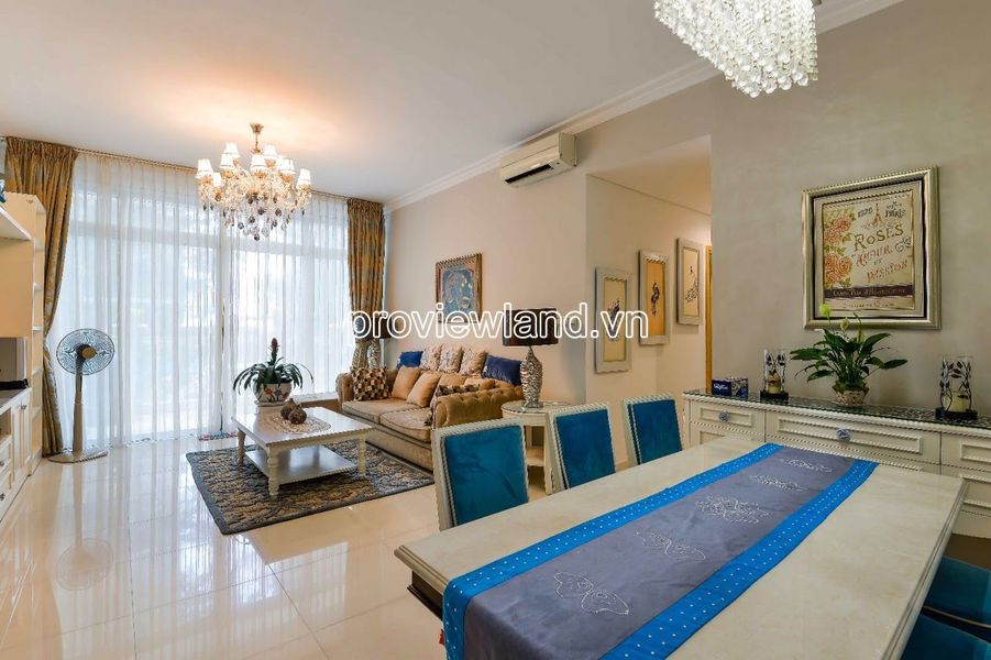 Apartment for sale in The Vista, 3 bedrooms with garden