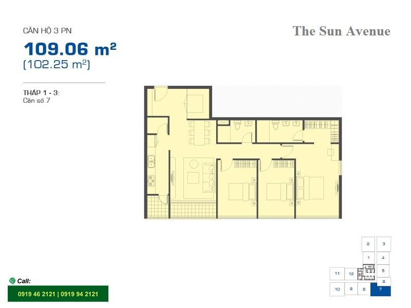 The-sun-avenue-layout-mat-bang-sav1-can-ho-07-3pn-109m2