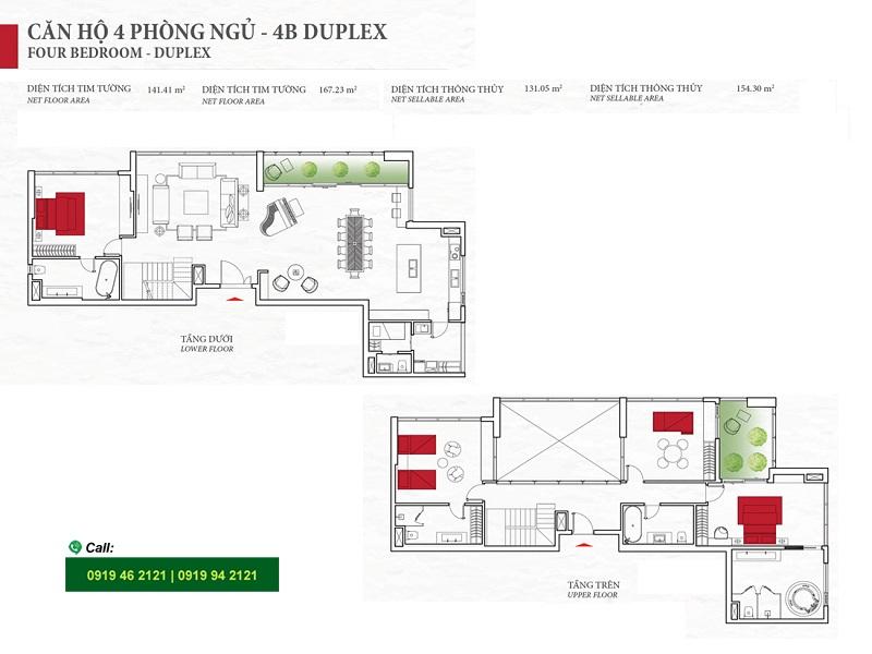 Diamond-Island-DKC-Bahamas-layout-Duplex-3PN