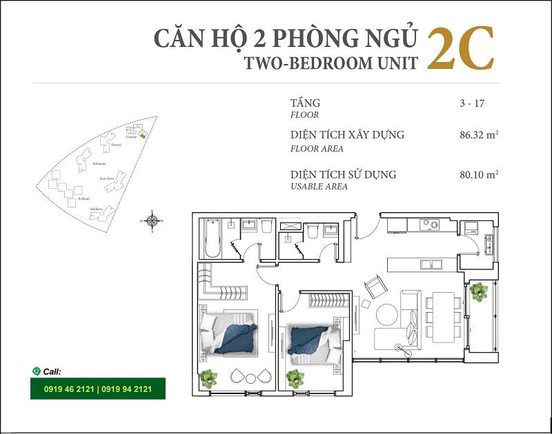 Diamond-Island-DKC-Canary-layout-2C-2PN