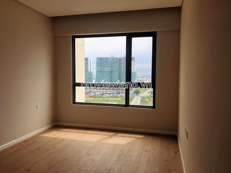 River view apartment at Diamond Island for rent with 2 bedrooms