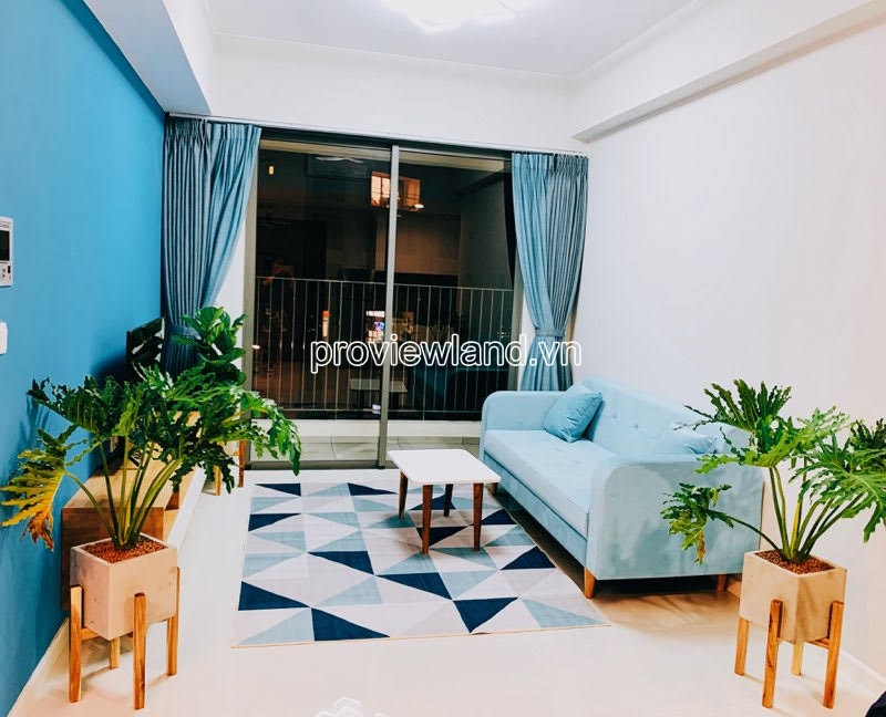 Apartment for sale high floor with 2 bedrooms nice view at Masteri An Phu