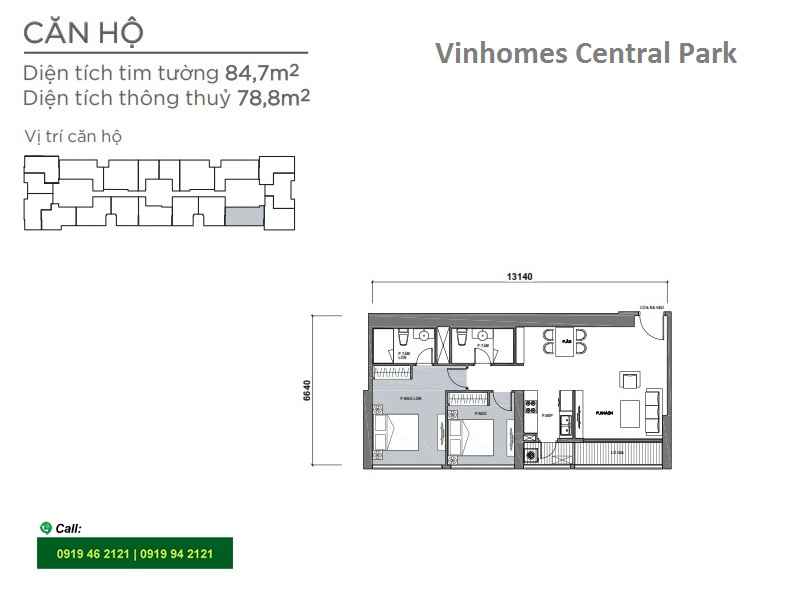 Vinhomes-Central-Park7-layout-mat-bang-can-ho-2PN-85m2