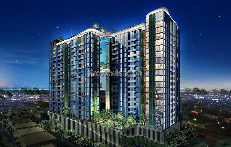 Cập nhật một căn hộ D'edge Thảo Điền cho thuê mới nhất, giá tốt nhất, trong tháng