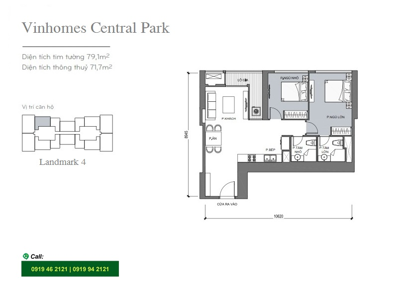Vinhomes-Central-Park-Landmark4-layout-mat-bang-can-ho-2pn-79m2