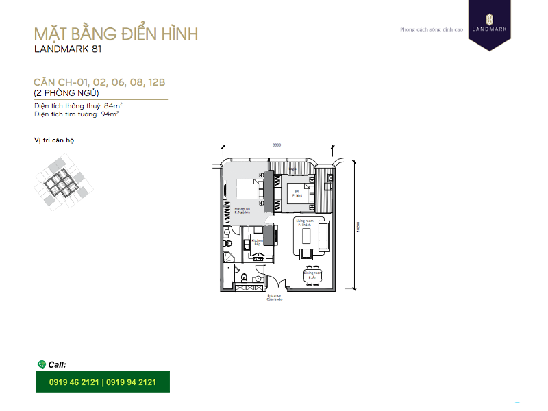 Vinhomes-Central-Park-Landmark81-layout-mat-bang-can-ho-2PN-94m2