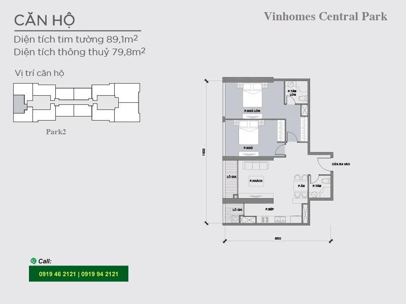 Vinhomes-Central-Park2-layout-mat-bang-can-ho-2PN-89m2