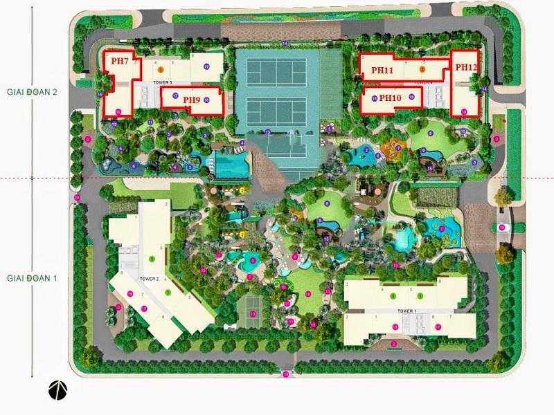 Estella-heights-layout-mat-bang-Penthouse