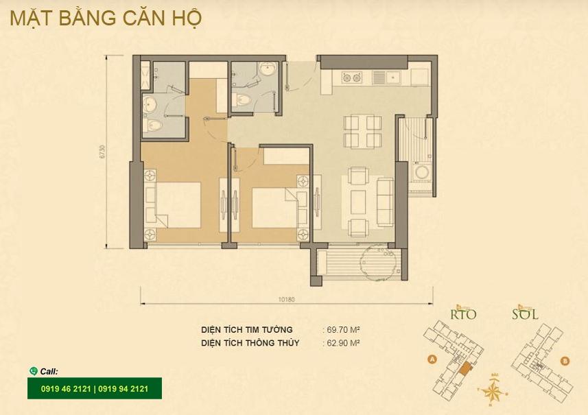 Masteri-an-phu-layout-mat-bang-can-thapA-2pn-70m2