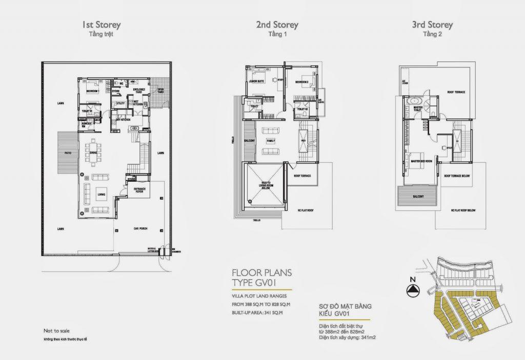 Riviera-cove-villa-layout-mat-bang-kieu-garden-villa-1