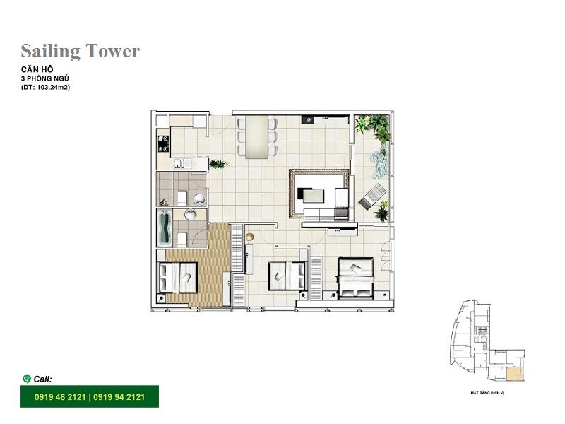 Sailing-Tower-layout-mat-bang-can-ho-2pn-104m2