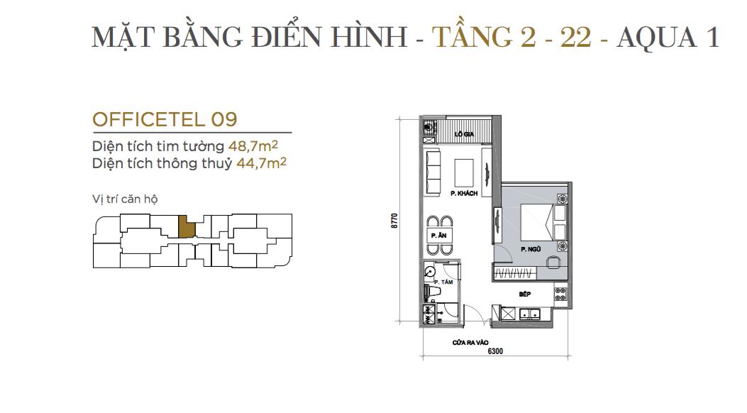 Vinhomes-Golden-River-layout-mat-bang-Aqua1-officetel-09-48m2