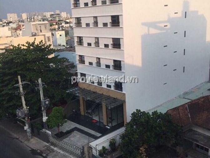 Sale office buildings and villas on Phu Nhuan street facade very good price