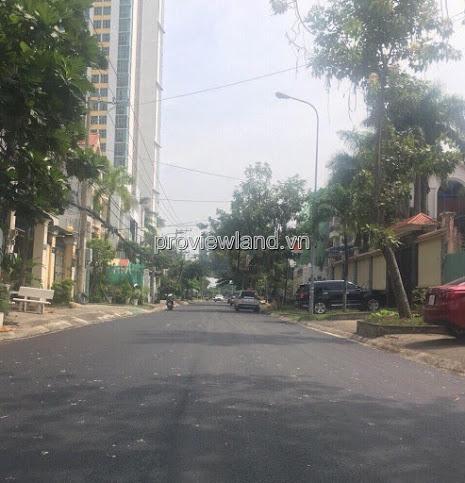 Bán lô đất đường Giang Văn Minh Quận 2 với diện tích 10x23m