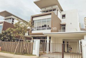 Cho thue Biet thu Villa Riviera Cove Q9 DT 436m2