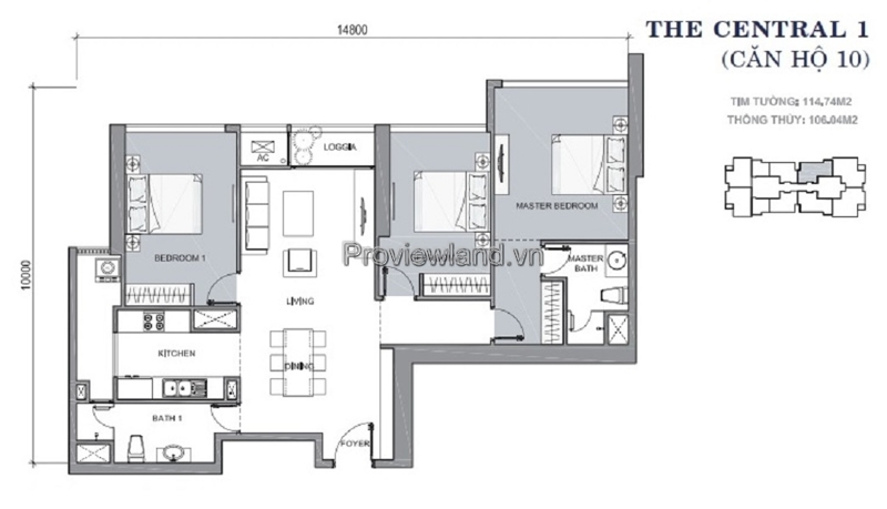 Vinhomes-Central-Park-C1-layout-mat-bang-can-ho-3pn-114,74m2