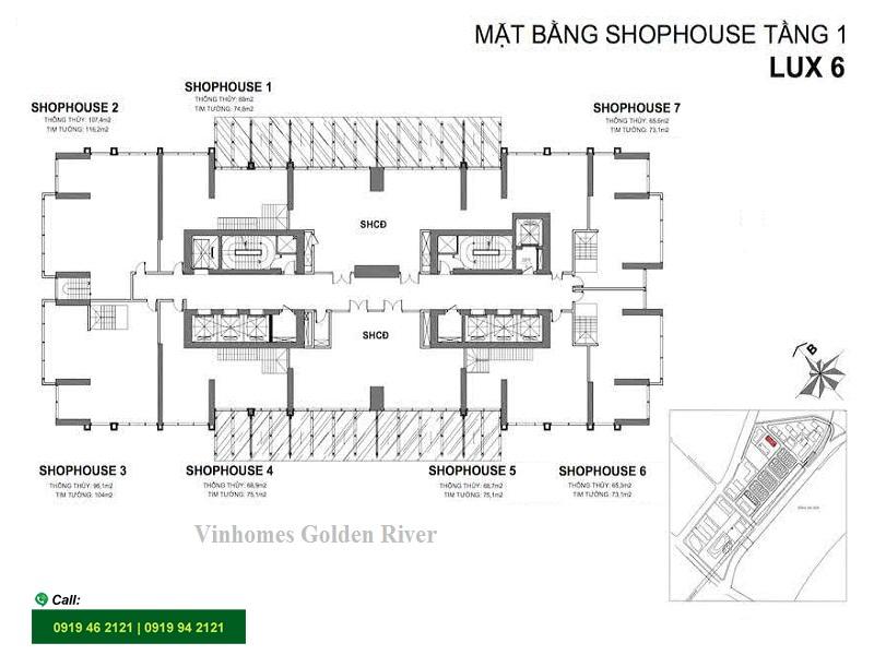 Vinhomes-Golden-River-layout-mat-bang-shophouse-lux6-lau1