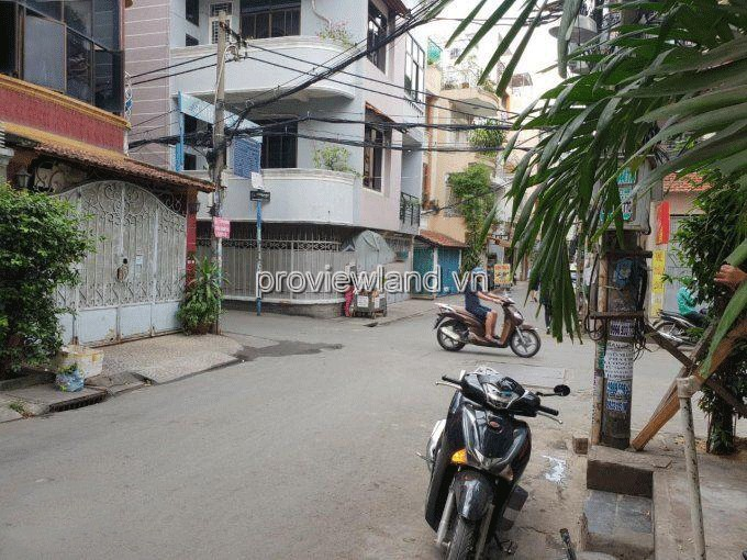 Townhouse for sale behind The Vista, area of 104sqm, level 4, pink book
