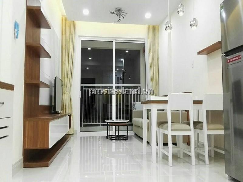 Cần bán căn hộ tại Tropic Garden thiết kế 2PN nội thất đầy đủ 65m2