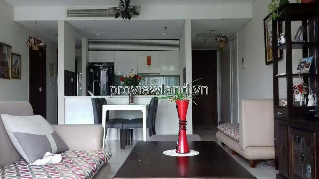 Apartment for rent City Garden tower A low floor 2 bedroom fully furnished